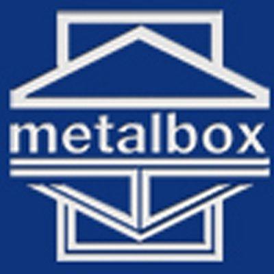 metalbox logo