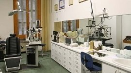 Riparazioni, occhiali da vista, trattamento antiriflesso