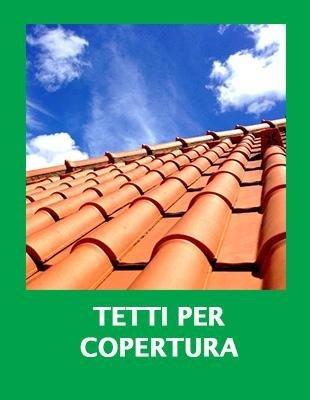 tetti per copertura