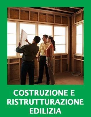 costruzione e ristruturazione edilizia
