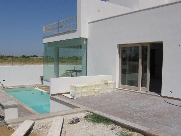 realizzazione piscine catania