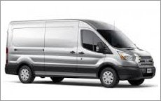 long wheel ford transit available in Bromyard