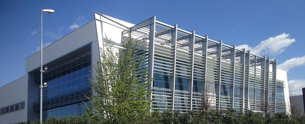 rinnovo di edifici moderni