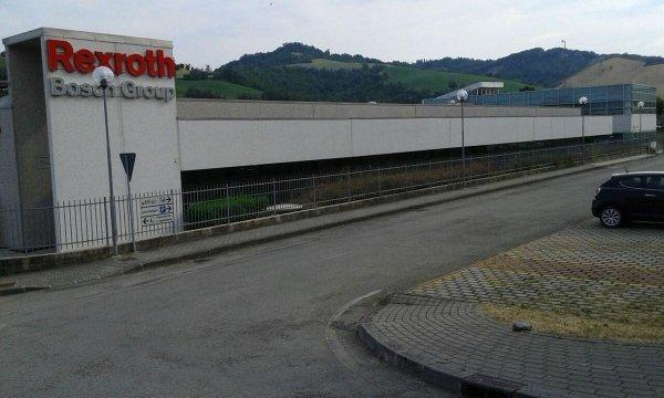 sede azienda Rexroth