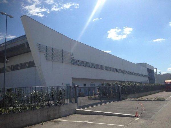 edificio azienda