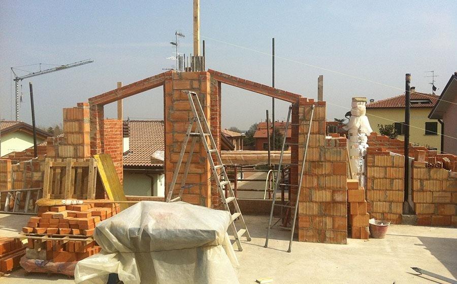 costruzione edile