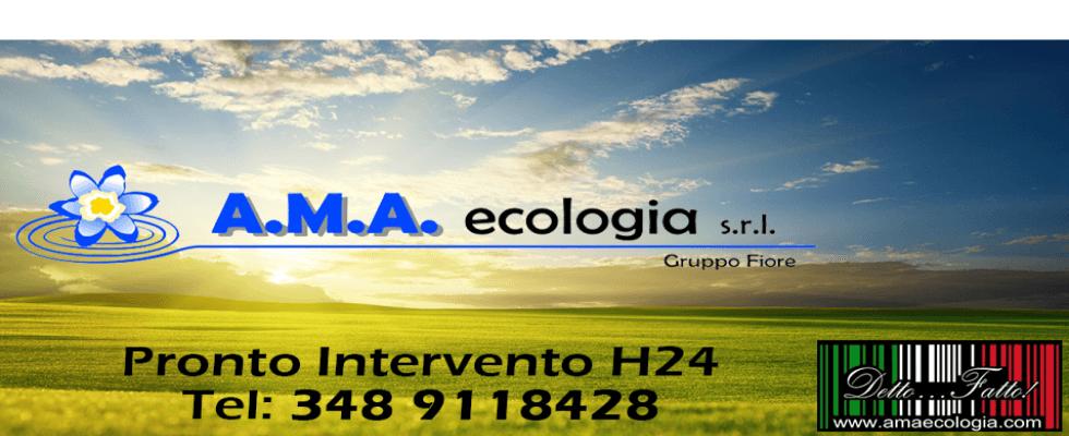 A.M.A. Ecologia - Roma