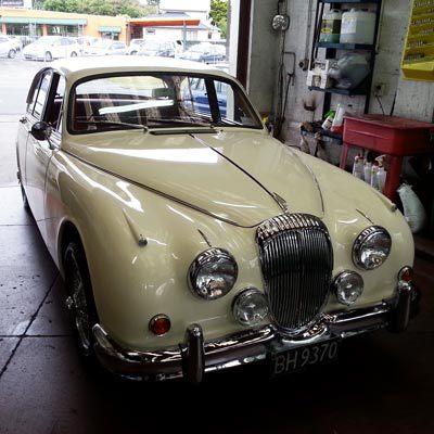 Lynfield mechanic car repair