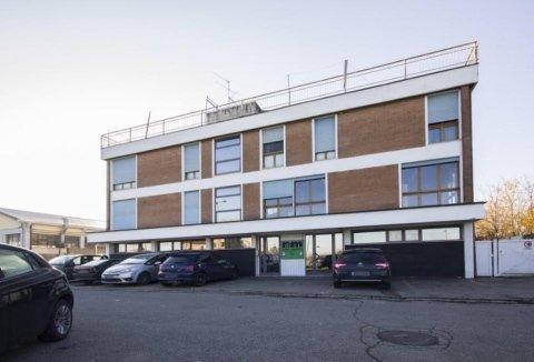 Esterno Neon Modena group