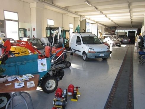 veicoli usati