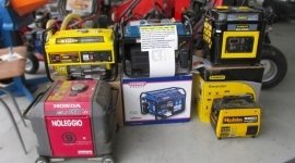 generatori malo macchine