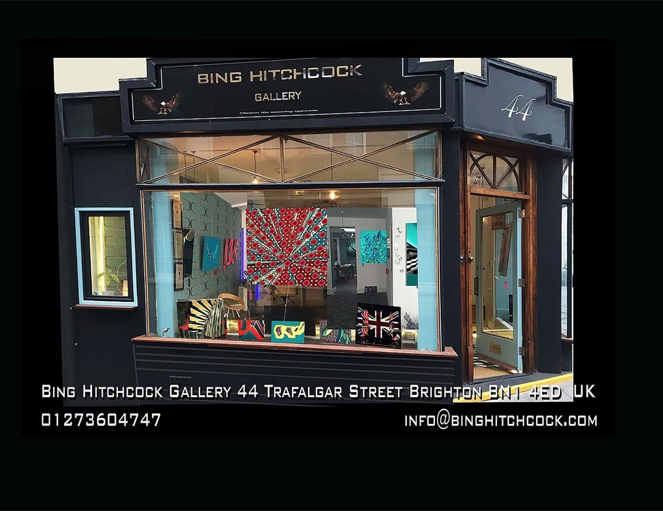 brighton_art_gallery_Bing_Hitchcock_Gallery_Brighton_BN1_4ED