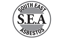 south east asbestos logo