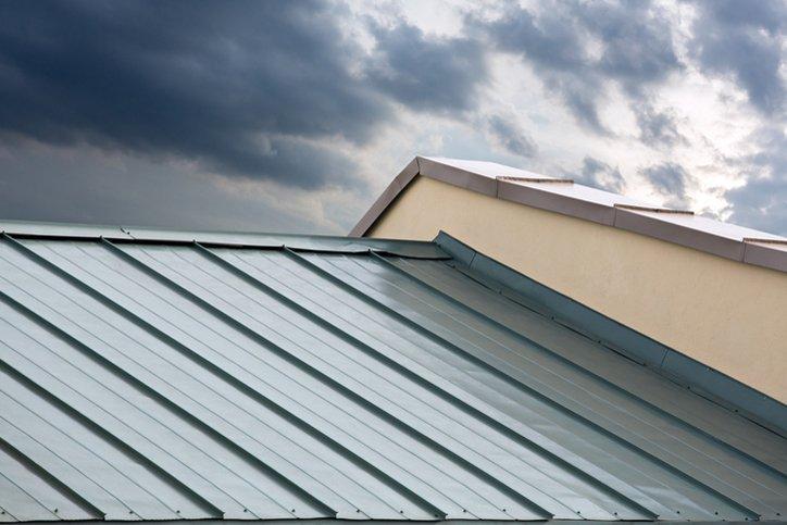 Metal Roofing Huntsville, TX