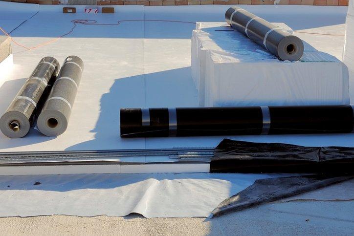 TPO Roofing Systems Huntsville, TX