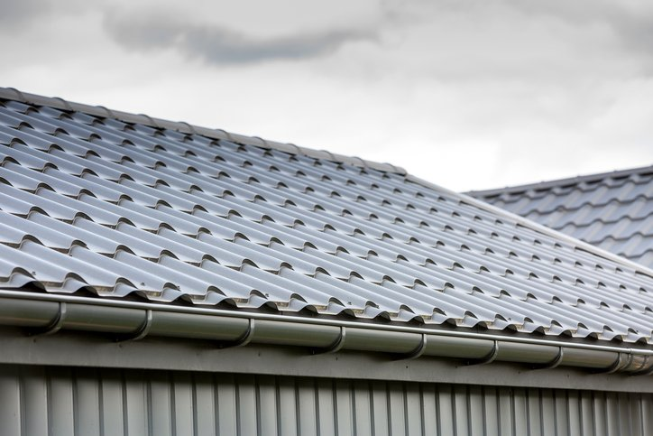 Metal Roofing Odessa, TX