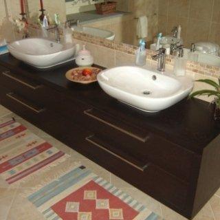 bagno, mobile per bagno