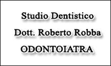 Studio dentistico Robba a Cagliari