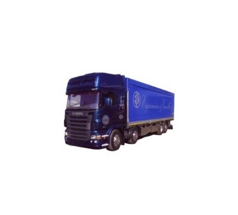 Cassoni fissi per camion