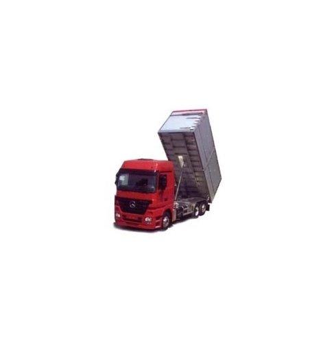 Cassoni ribaltabili per camion