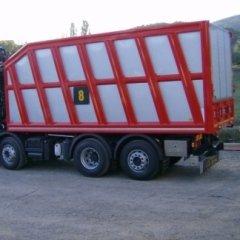 casse antiusura camion