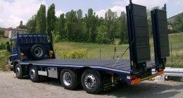 allestimenti camion