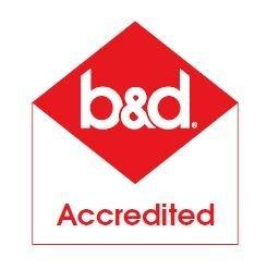 blaxland home services logo bnd