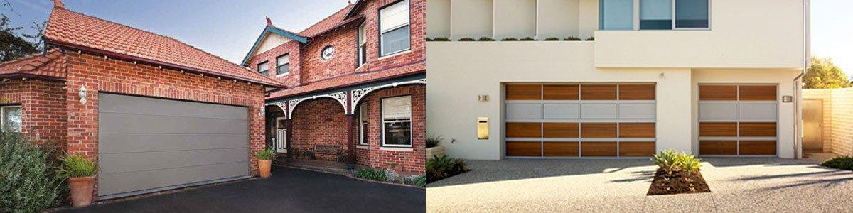 blaxland home services garage grey