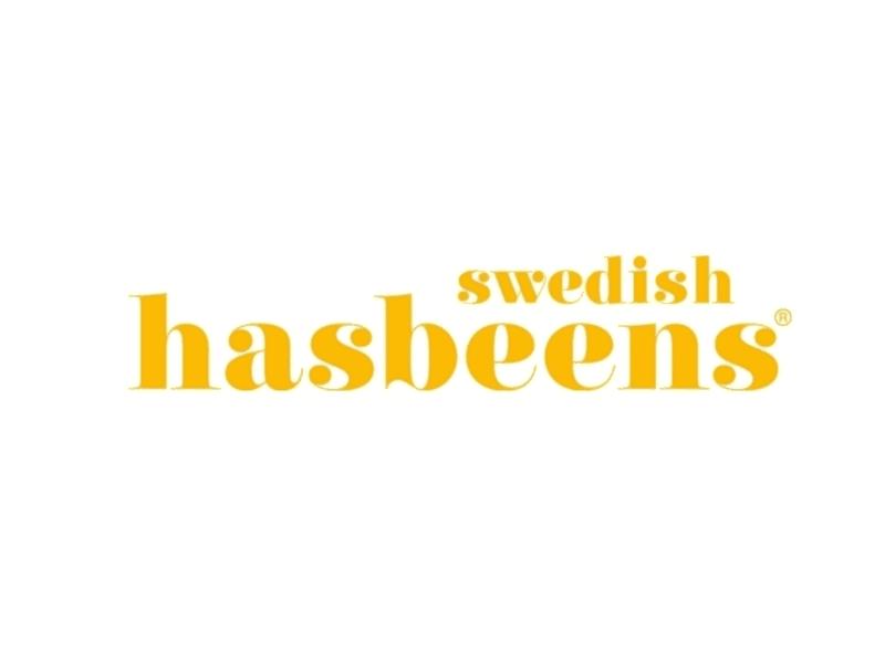 Swedish Hasbeens lo stivaletto svedese da donna alla moda, fatto amano lo trovi al Cortile Firenze
