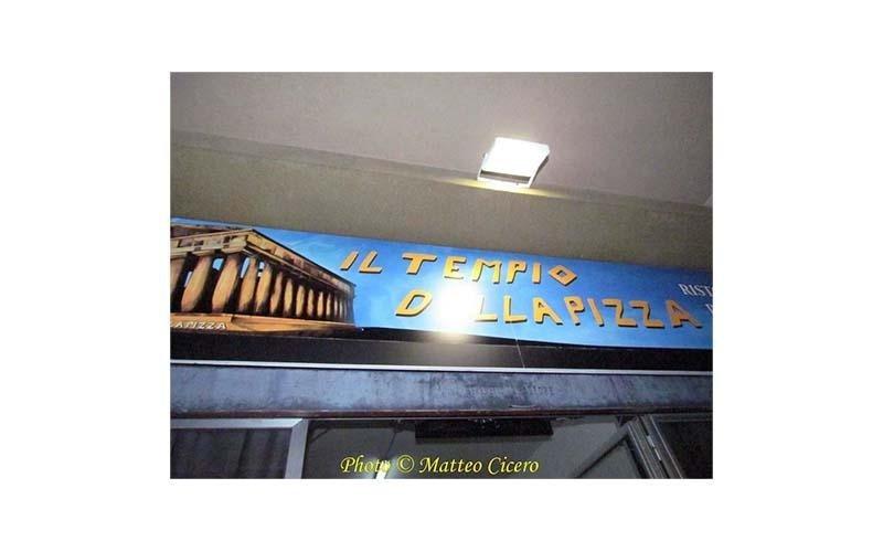 ristorante ispica