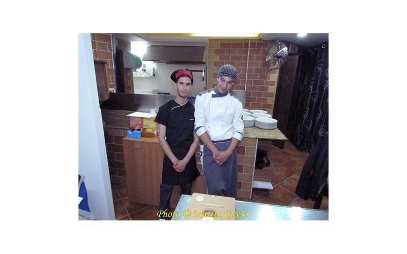 pizzeria ispica