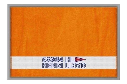 Henri-Lloyd balza jacquard due colori