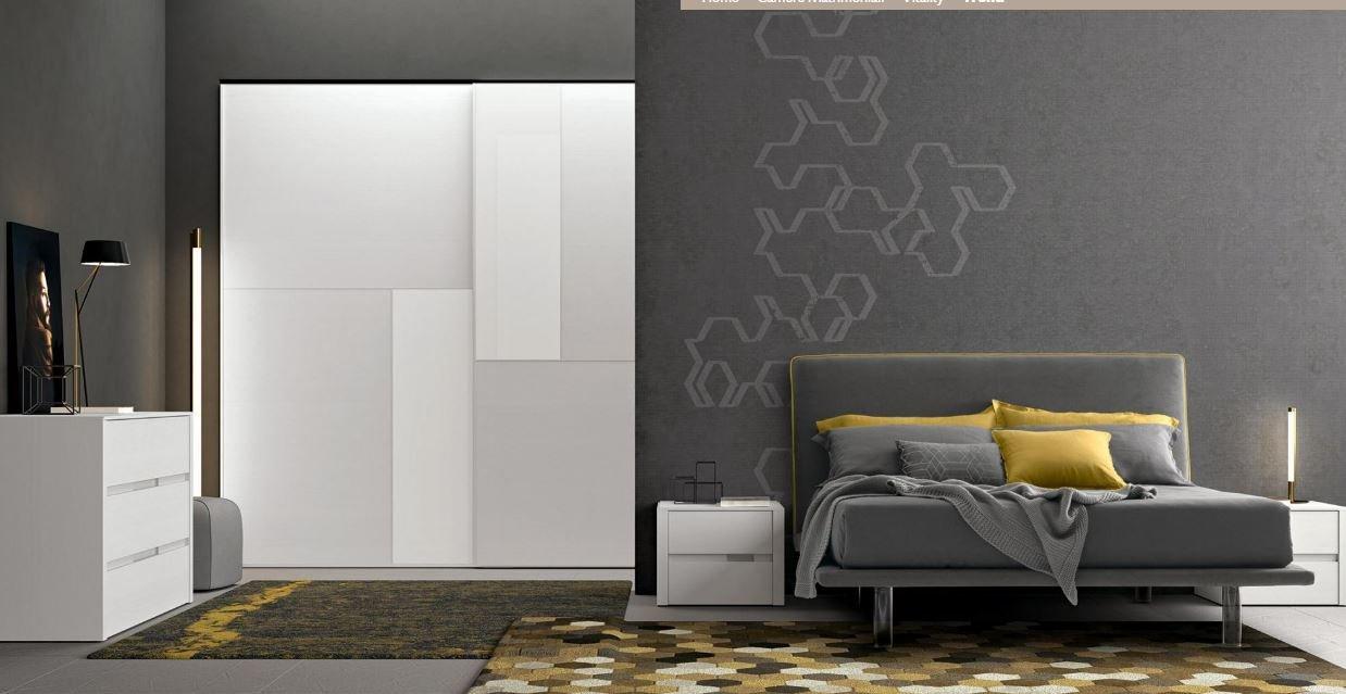 La camera da letto dei tuoi sogni castrolibero cs for Pianeta casa mobili