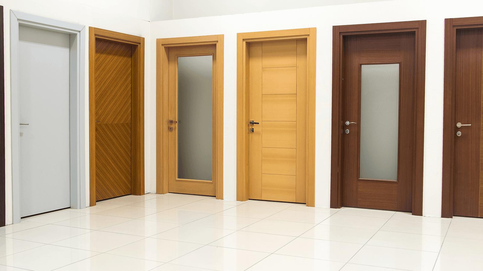 esposizione porte