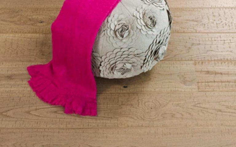 Posa pavimento in legno