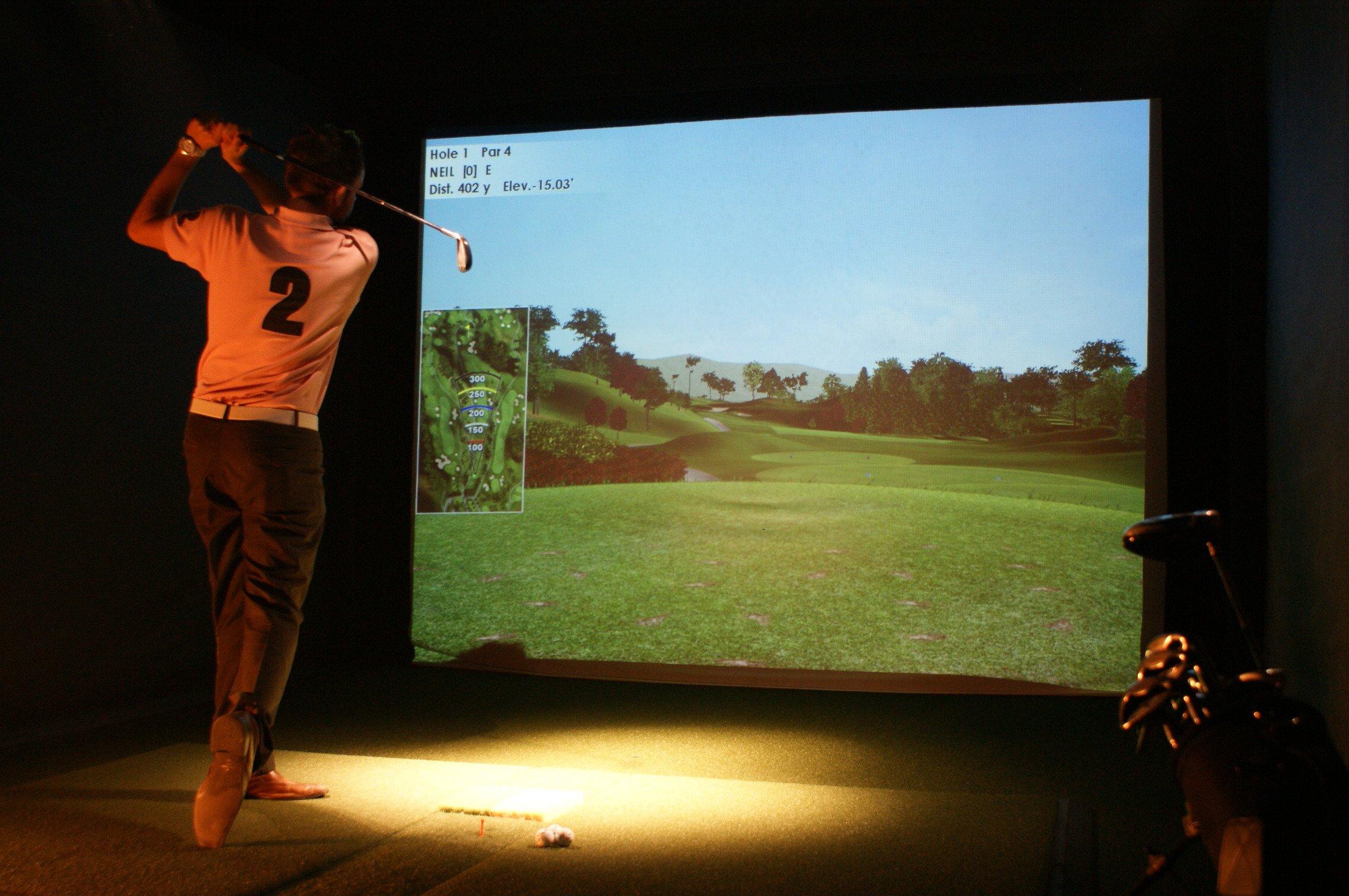 Golf in Leeds