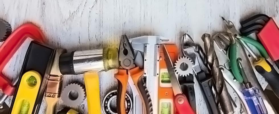 ferramenta Tecnoutensili