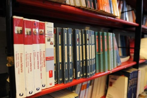 Manuali di letteratura, antologie, critica letteraria