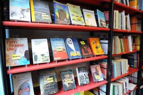 Narrativa, romanzi, novità letterarie
