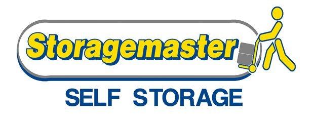 Storagemaster logo