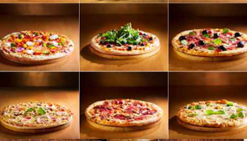 pizze, pizza margherita, pizza diavola, pizza bianca, pizze speciali