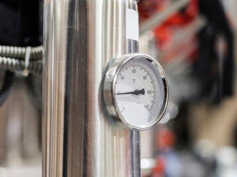 Impianti idraulici aziendali
