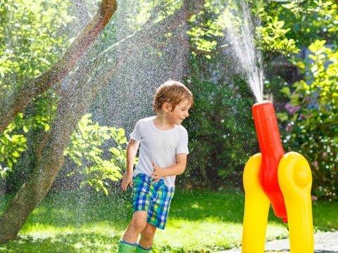 Vendita nebulizzatori d'acqua