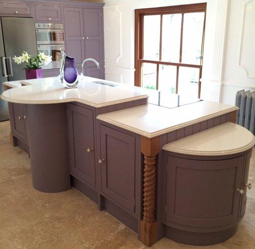 Hand Made Kitchens Mansfield Tulip Kitchens