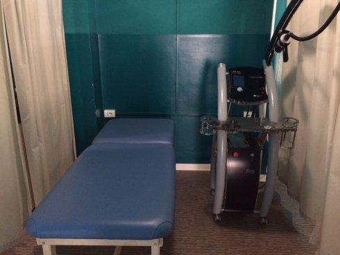 Cure di Fisiokinesiterapia, Iacomelli Stefano, Civitavecchia, Roma