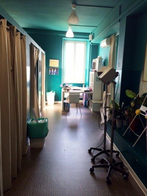 Studio Dottor Iacomelli Stefano, fisiokinesiterapia, Civitavecchia, Roma