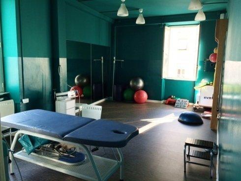 Cure di Fisioterapia, Iacomelli Stefano, Civitavecchia, Roma