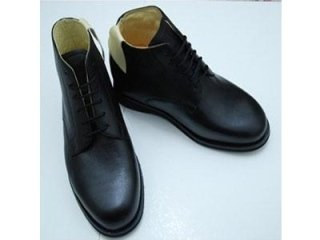 scarpe ortopediche fermo