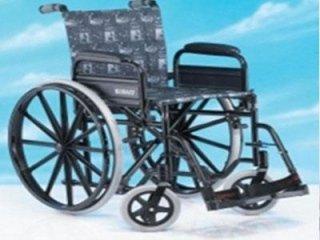 carrozzine per disabili fermo