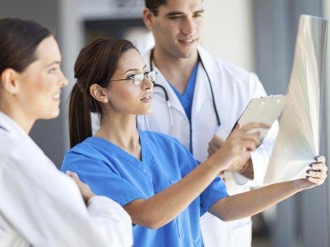 Specialisti in tecniche ortopediche